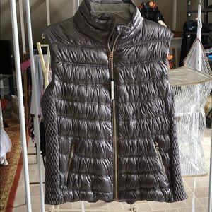 BRAND NEW Calvin Klein performance vest jacket.